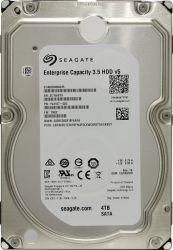 hdd seagate 4000 st4000nm0035 sata-iii server