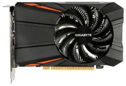 vga gigabyte pci-e gv-n105td5-4gd 4096ddr5 128bit box