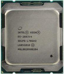 serverparts cpu s-2011-3 xeon e5-2603v4 oem