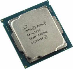 serverparts cpu s-1151 xeon e3-1225v6