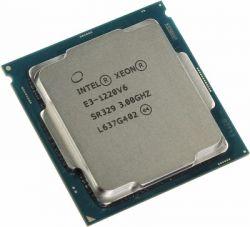 serverparts cpu s-1151 xeon e3-1220v6