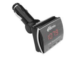 auto car-modulator ritmix fmt-a750+pult